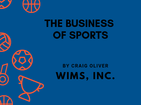 Sport Business Spotlight