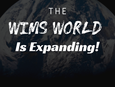 The WIMS World is Expanding!
