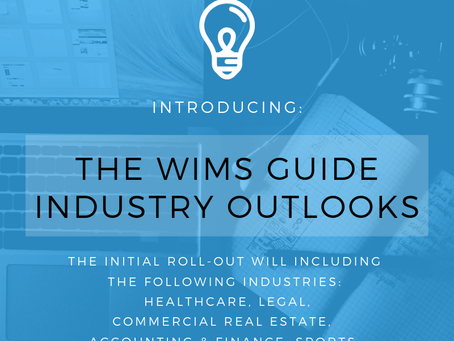 Introducing WIMS Guide In-Depth Industry Outlooks