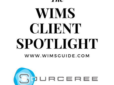 WIMS Client Spotlight: Sourceree