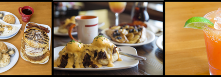HERE COMES THE SUN! BREAKFAST SPOT RUBY SUNSHINE COMING TO CHARLOTTE