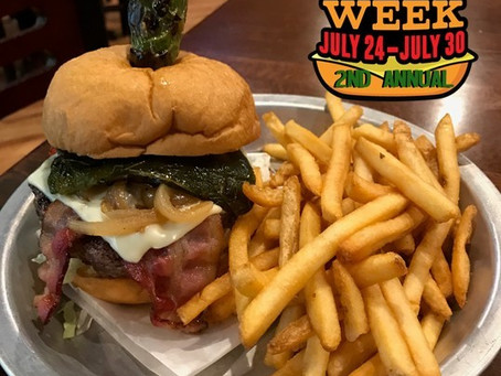 CLT Burger Week Interview with Chef Christian Arellano