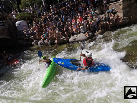 GoPro Mountain Games delivers 'spectacular' four days for Vail