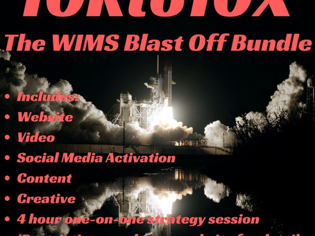 10Kto10X: The WIMS Blast Off Bundle