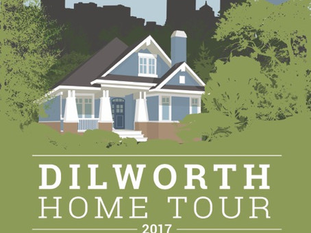 45th Annual Dilworth Home Tour