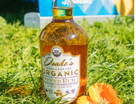 Surge in demand for natural products prompts  Costco to add Drake's Organic Spiced Rum