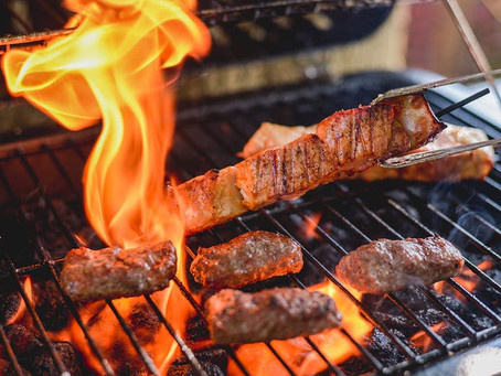 5 Common Grilling Myths It's Time to Stop Believing