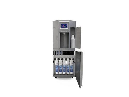 EcoloBlue30 12-stage Water-From-Air-Filtration System