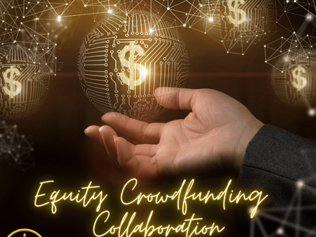 Equity Crowdfunding Collaboration