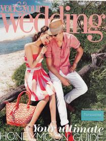 You & Your Wedding Honeymoon Guide