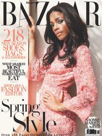 Harpers Bazaar Feb14