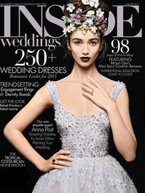 Inside Weddings Magazine Winter 2015