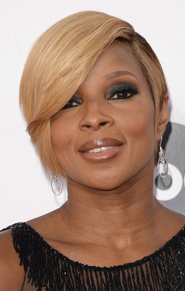 Mary+J+Blige+2014+American+Music+Awards+