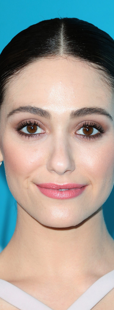 Emmy+Rossum+17th+Costume+Designers+Guild