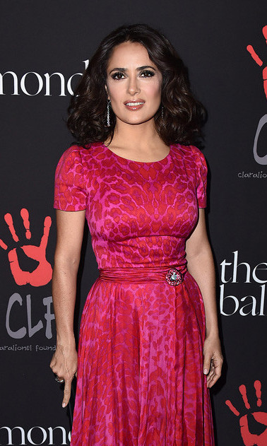 1salma-hayek-annual-diamond-ball-2014.jp