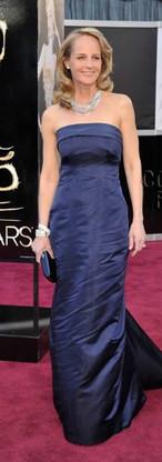 Helen Hunt 2013 Oscars Capallini Necklac