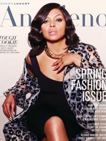 Angeleno Magazine Spring Fashion