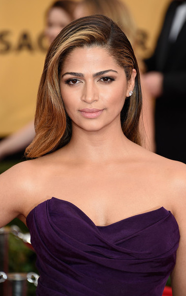 camila-alves-sag-awards-2015-donna-karan