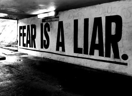 😨 Fear Feeds Fear