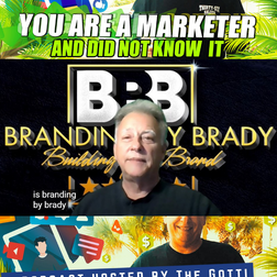 You are a Marketer and Did Not Know It
