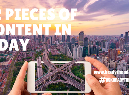 Have an Unfair Advantage in Today's Digital Landscape