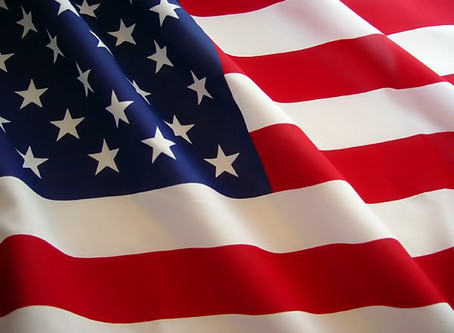 The Pledge of Allegiance July 4 2020