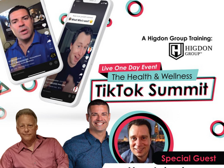 TikTok Secret Sauce  by The Gotti and The Wealthy Trainer