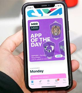 Have You Considered Creating an App