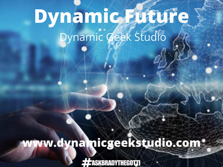 You Must Have These 4 Things in Place Now for a Dynamic Future