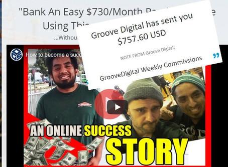 The Secret of His Success