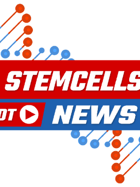 Stem Cells Dot News with CEO & Founder of Stem Cell Regeneration Wearable Technology