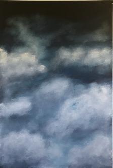 'Bit Cloudy'