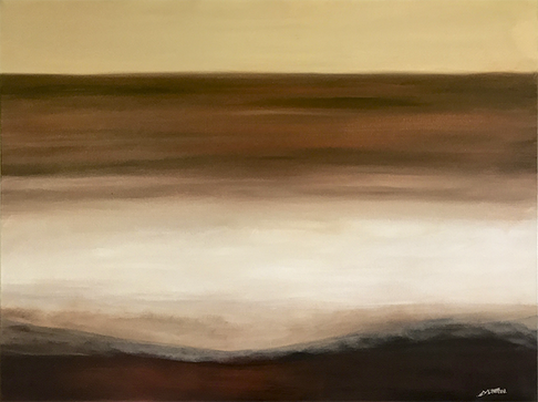 'Copper Sand'