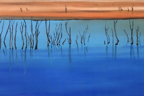 'The Weir in Strange Light'