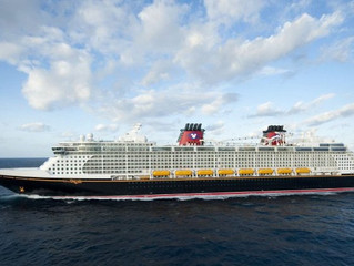 Beauty and the Beast becomes a live show on Disney Cruise Line