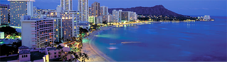 Hawaii - Oahu, Hawaii