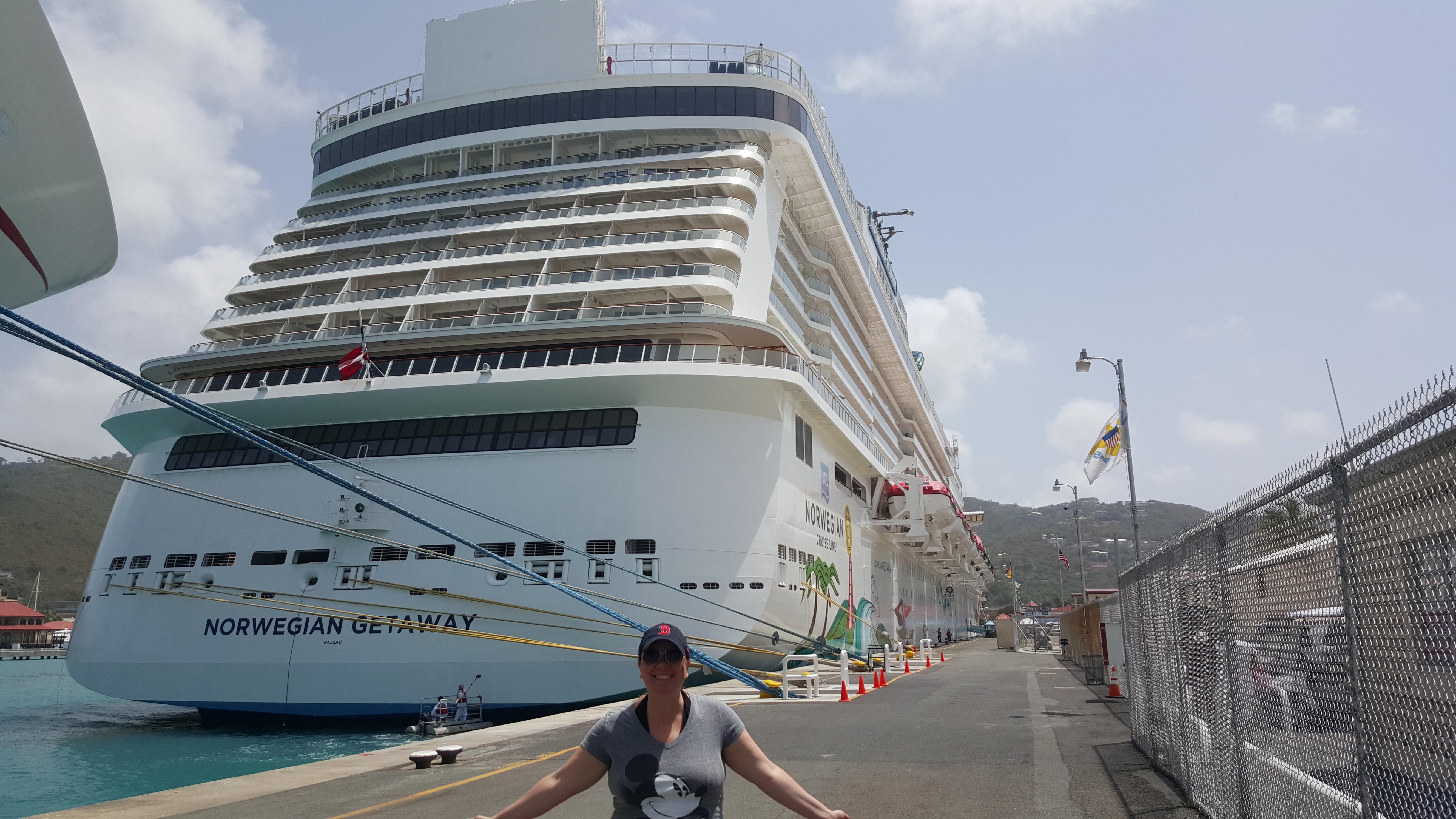 Ocean Cruise Consultation