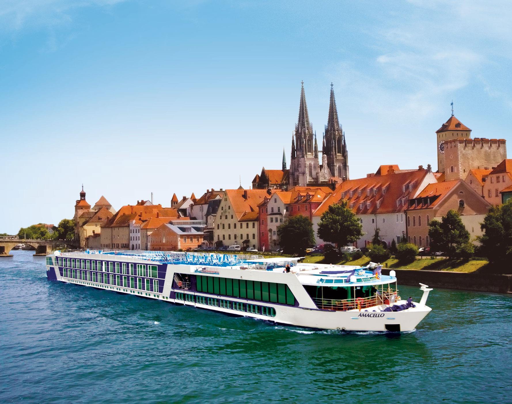 River Cruise Consultation