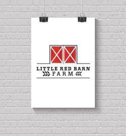 robin E little red bard logo