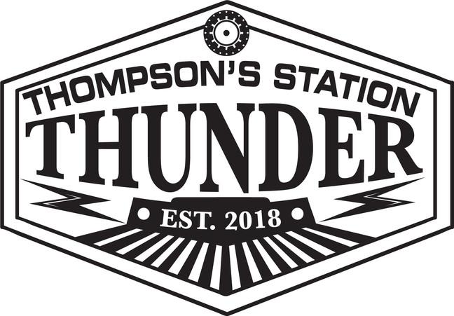 Thunder School Crest