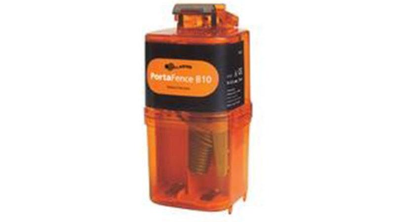 Porta Fence B10 Energizer