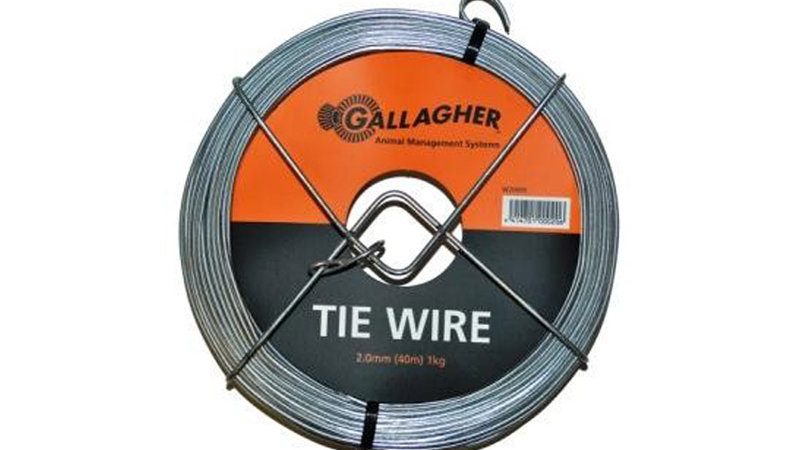 Tie Wire – 200mts x 1.6mm