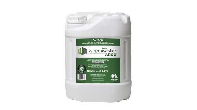 Weedmaster ARGO 540 – 20lt
