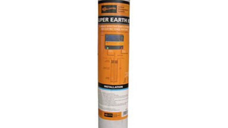 Super Earth Kit