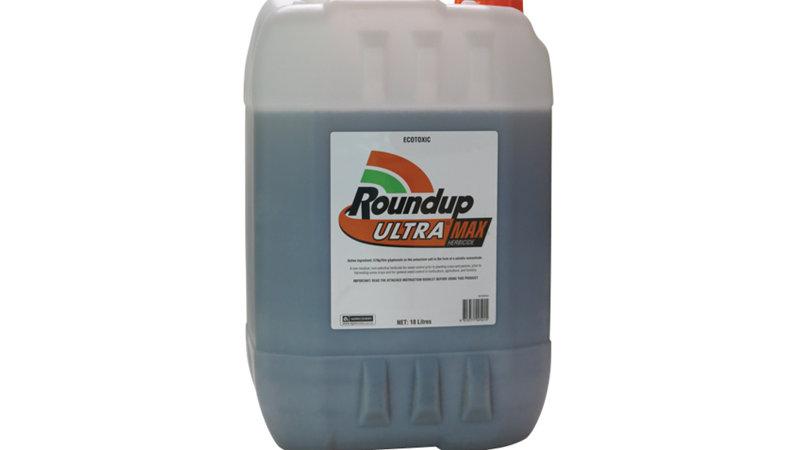 Roundup Ultramax 20lt