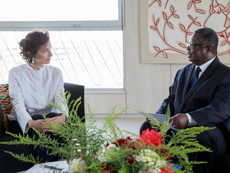Togo, first country to ratify UNESCO's Addis Convention on Higher Education in Africa