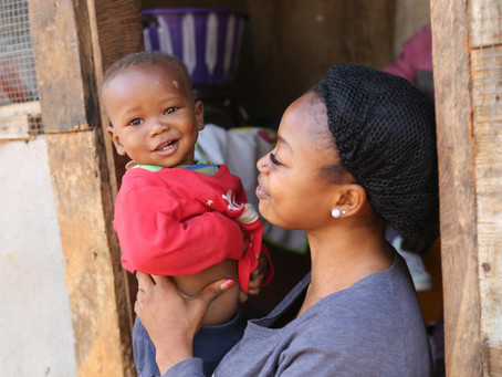 Empowering families to start anew after a series of emergencies | Sierra Leone, UNICEF