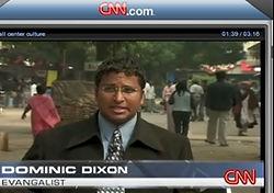 Dominic Dixon