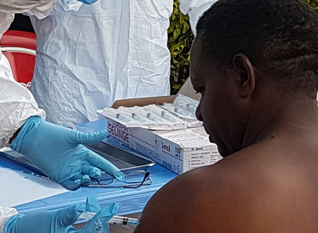 DR Congo: Ebola outbreak spreads to eastern 'no-go' zone surrounded by rebels