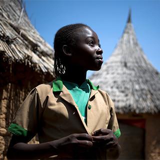 UNICEF, for every child   a digital bridge